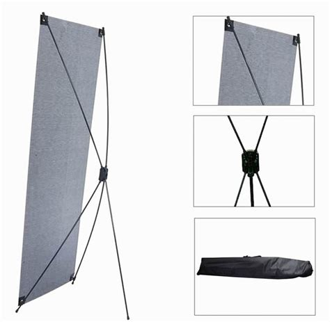 Tripod Banner banner stand uk wide pull up banners outdoor pop up displays