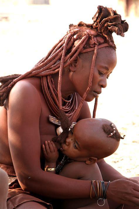 File Namibie Himba A Wikipedia