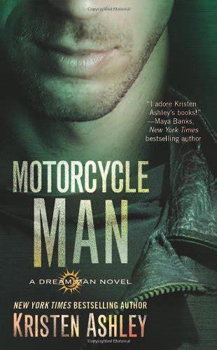 Book review of Motorcycle Man   Readers' Favorite: Book