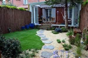 decoraci 243 n para jardines peque 241 os r 250 sticos y modernos