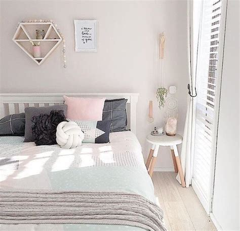 teenage room scandinavian style best 25 teen bedroom colors ideas on pinterest cute