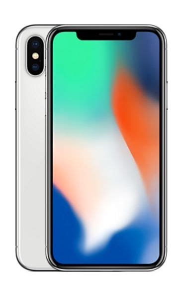buy apple iphone x 64gb silver at best price in kuwait xcite