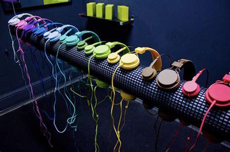 colorful beats colorfull colours headphones legocube image