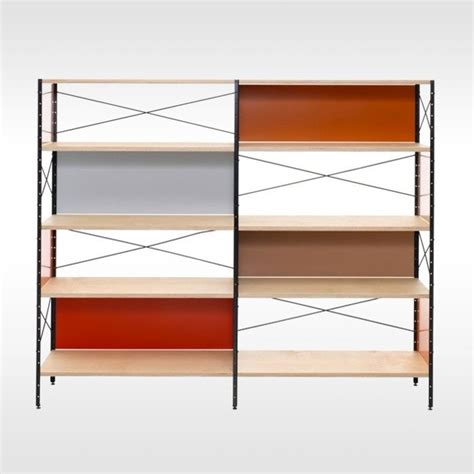 Vitra Kast by Vitra Kast Eames Storage Unit Esu Shelf 4 Door Charles