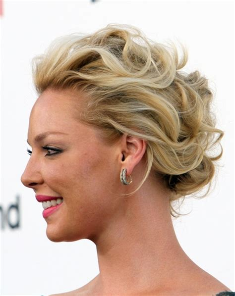 katherine heigl hairstyle gallery lainey gossip entertainment update carpets candids