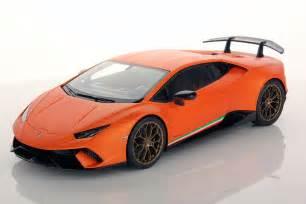 Lamborghini One Lamborghini Huracan Performante 1 18 Mr Collection Models