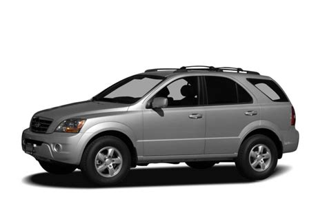 Reliability Of Kia Sorento 2007 Kia Sorento Specs Safety Rating Mpg Carsdirect