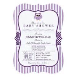 formal baby shower invitation templates 3 000 formal baby shower invitations