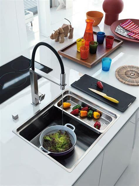 muebles para fregaderos de cocina tipos de fregaderos o piletas para cocina decoraci 243 n de