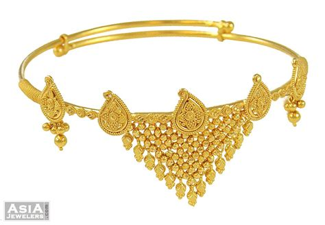 bajuband pattern indian gold armlet arm bangle