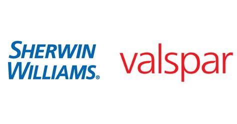 sherwin williams sherwin williams completes acquisition of valspar creates