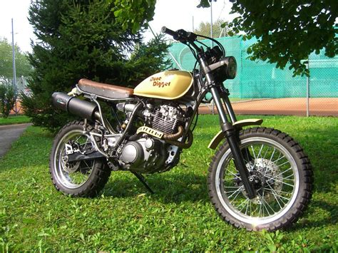 Motorrad Xt 600 by Motorrad Occasion Kaufen Yamaha Xt 600 E Moto Shop