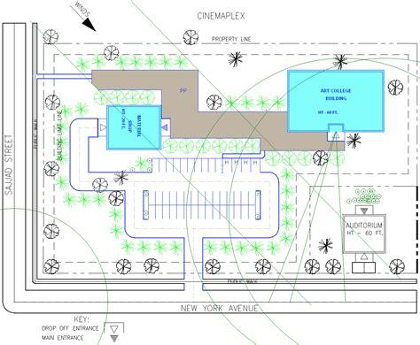 site planning and design site planning and design vignette reanimators