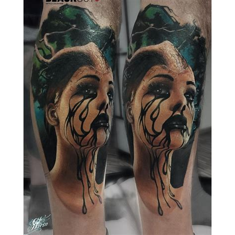 sasha tattoo o kharin find the best artists