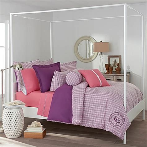 buy pink full comforters from bed bath beyond