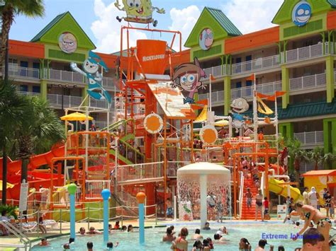 lollitop holiday place nickelodeon hotel places i d like to go pinterest