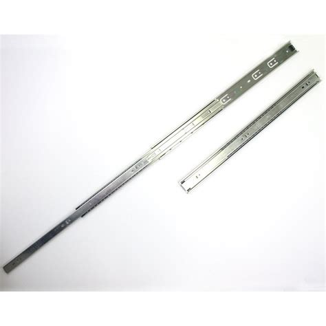 20 Inch Drawer Slides by 20 Inch Extension Bearing Side Mount Drawer