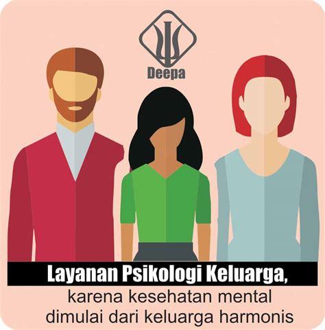Konseling Kesehatan Mental Klinis jasa psikolog aplikasi keilmuan untuk tujuan perusahaan