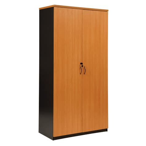 office storage cabinets with doors wooden door storage unit cupboard office furniture
