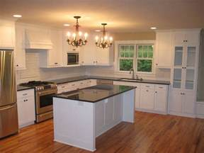 Pictures Of Kitchen Cabinets by The Best Galley Kitchen Designs For Efficient Small Kitchen