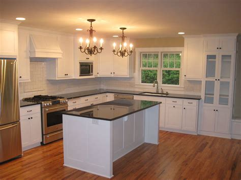 top kitchen designs the best galley kitchen designs for efficient small kitchen