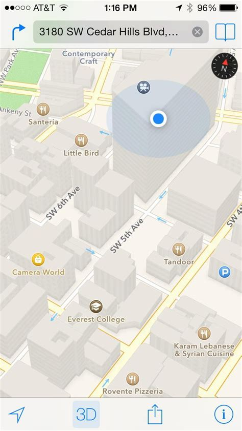 apple maps for android android vs ios in depth comparison digital trends