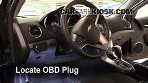 engine light is on 2011 2016 chevrolet cruze what to do