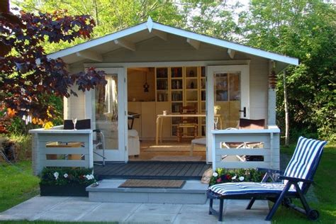 Turning A Shed Into A House by Turn Shed Into Additional Space For The Home