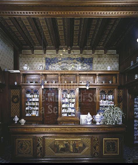 interni antiche immagine interno dell antica farmacia quot canto alle rondi