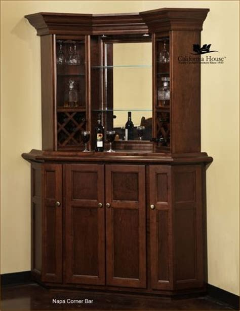 best 25 corner bar furniture ideas on home