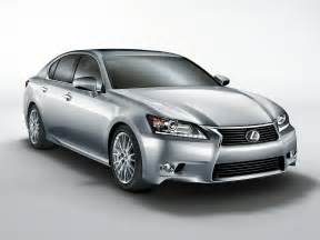Lexus Gs 350 Used 2014 Lexus Gs 350 Price Photos Reviews Features