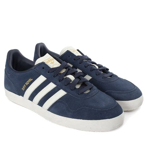 Addidas Zoom For adidas originals turf royal navy natterjacks