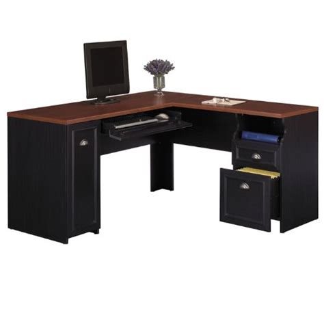 Bush Office Desks Bush Fairview Office Furniture Bush Fairview Antique Furniture Refinish