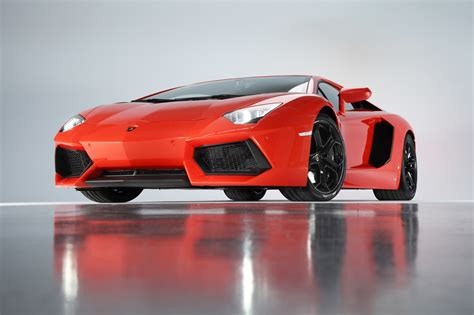 2012 Lamborghini Aventador LP700   4 Wallpapers   Car