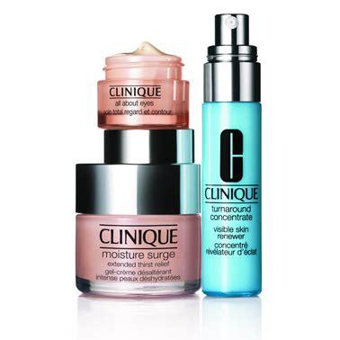 best clinique products clinique best sellers value set