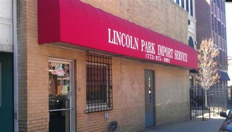 bmw service chicago bmw repair by lincoln park import service in chicago il