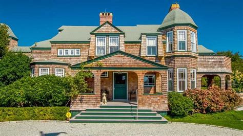 new house styles 3 shingle style houses in new england for sale right now