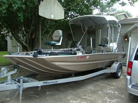 seaark boat dealers in louisiana 1998 seaark zx200 w 150 johnson bass boat for sale in
