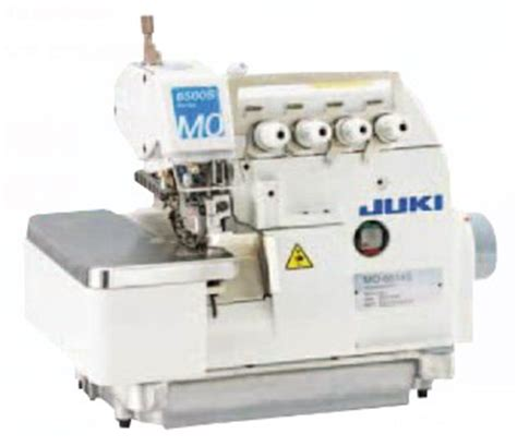Mesin Obras Juki Mo 50e industrial sewing machines unix industrial corporation