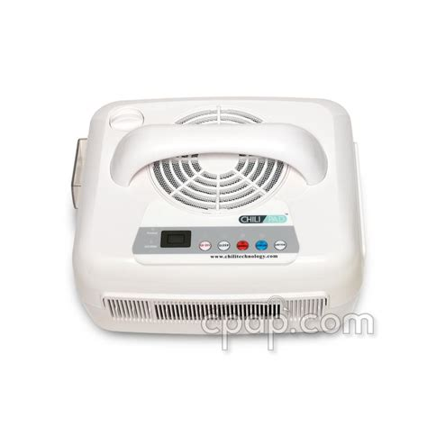 temperature controlled bed cpap com chilipad pls bed temperature control system