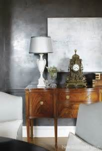 25 best ideas about silver walls on silver
