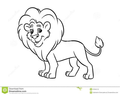 leo free coloring pages