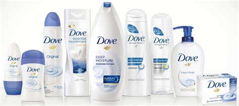 Shoo Dove Care dove company history and review real real soap