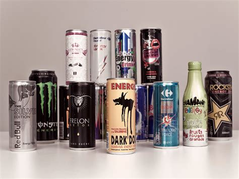 energy drink for u k supermarkets to ban energy drinks for shoppers