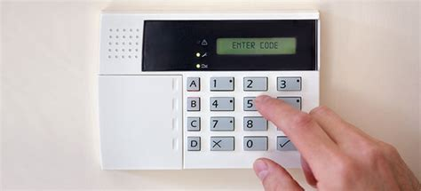 burglar alarms and home security guides and advice which