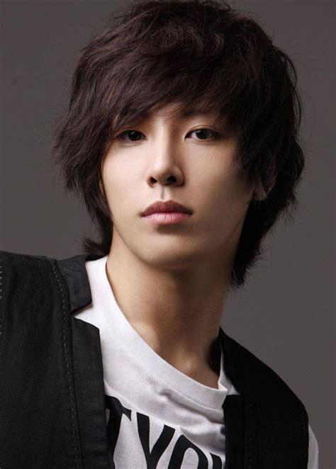 Nice Koran Hairstyles | nice asian men hairstyle cool great style gentleman s