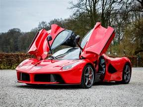 new ceo confirms laferrari spider gtspirit