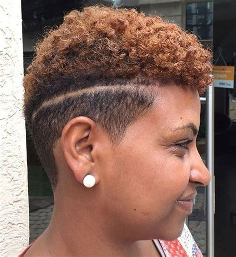 which older pam or twa 40 cute tapered natural hairstyles for afro hair