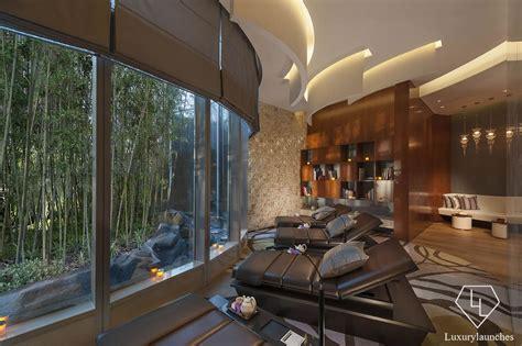 spa  mandarin oriental shanghai review