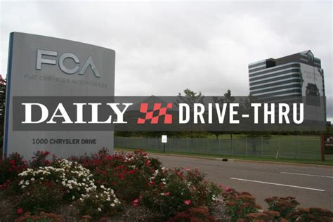 Chrysler Sign And Drive by Fca Offers Bug Bounty Nissan S Semi Autonomous Car And